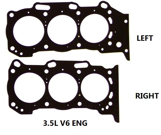 Engine Valve Cover Gasket Set fits 2009-2015 Toyota Highlander,Venza Camry RAV4